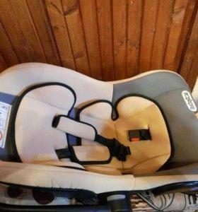Детская переноска-люлька для авто