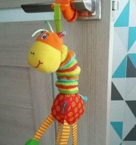 Жираф известной фирмы Tiny Love