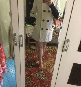 Пальто осень,весна