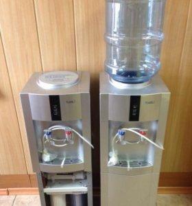 Кулер питьевой с безлимитом воды