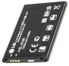 Аккумулятор для лелефона LG