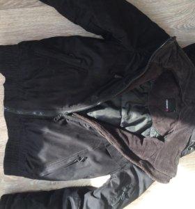 Куртка женская M