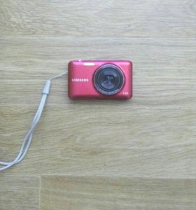 Цифровой фото аппарат Samsung ES95