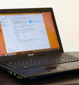 Ноутбук Asus X54L