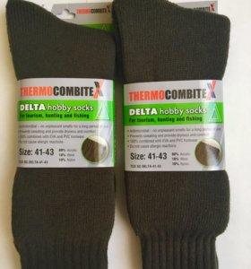 Термоноски Thermocombitex DELTA hobby socks