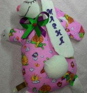 Сплюшки-игрушки для малышей