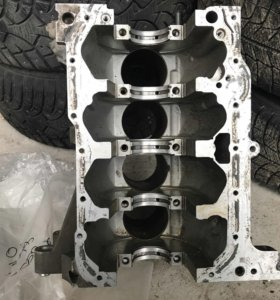 Блок двигателя фольксваген поло; Volkswagen polo