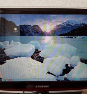 Монитор Samsung t200g