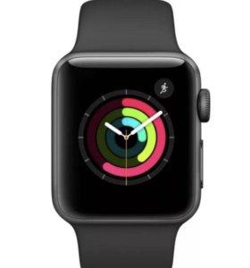Часы Apple Watch 3, 38 mm