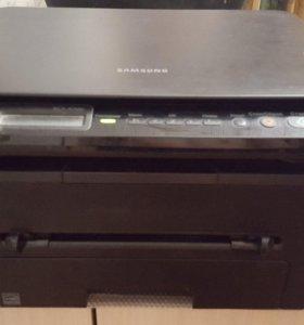 Samsung SCX4300 лазерный 3 в 1