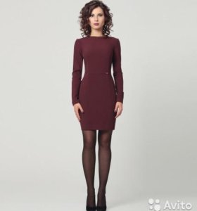 Новое, с этикеткой коктейльное платье, пр-во Польш