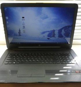 Ноутбук HP 17-Y009UR