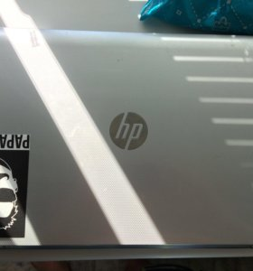 Корпус для ноутбука HP 15-e051sr