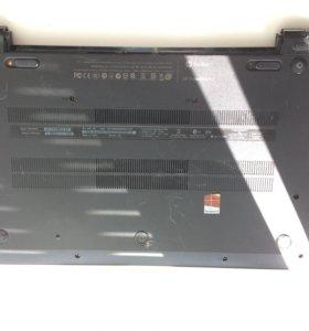 Корпус для ноутбука HP 15-b052sr
