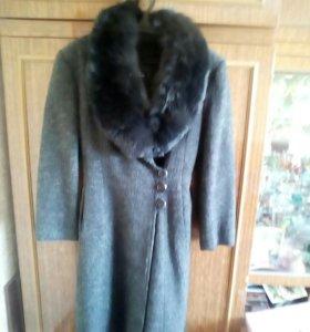 Пальто р-р 46-48-50