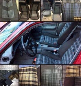 Bmw Audi Volkswagen : Recaro & Motorsport