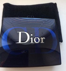 Dior тени для век