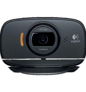 HD Webcam C525 / Logitech c 525
