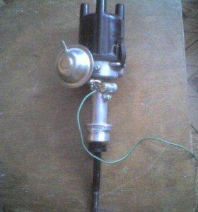 контактный трамблер на жигули ваз 2106-2107