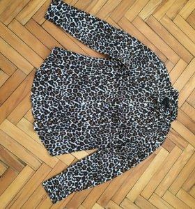Рубашка jcrew, новая, размер 8
