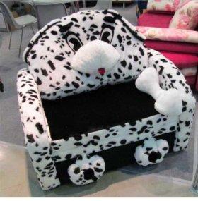 Детская кресло кровать