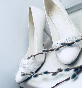 Новые туфельки 🌸