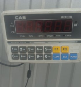 Продам весы автомобильные поосные Исток 5-2
