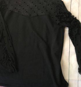 Новая женская кофта (свитшот)