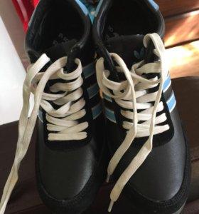 Туфли детские 36 размер ( маломер)