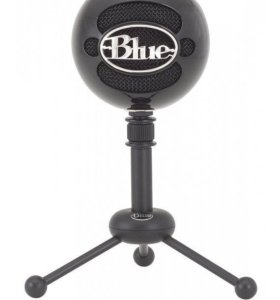 Микрофон Snowball