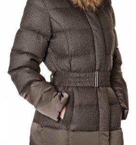 Женское пуховое пальто Baon размер 42-44