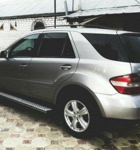 Mercedes-Benz M-Класс, 2005