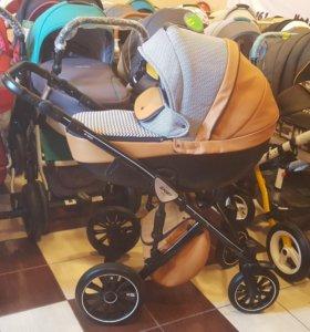 Детская коляска 2 в 1 Anex Sport