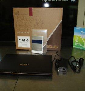 Ноутбук ASUS K53Sv