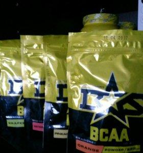 BCAA БЦАА + подарок