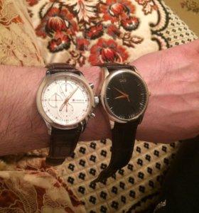 Часы 2 пары за 1500