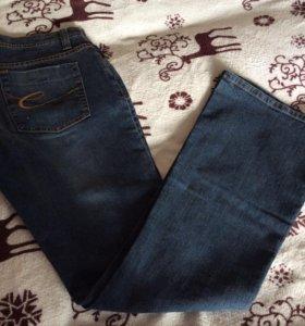 Новые немецкие джинсы , размер 46 российский