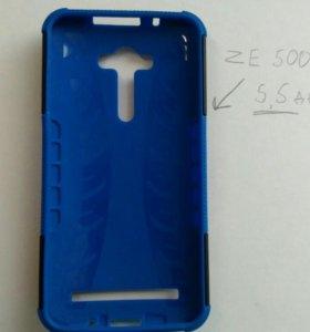 Чехол на телефон ASUS ZE500KL 5,5дюймов