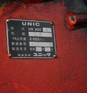 Манипулятор UNIC