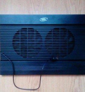 Система охлаждения для ноутбука