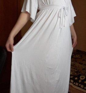 Платье новое XL(48-50)