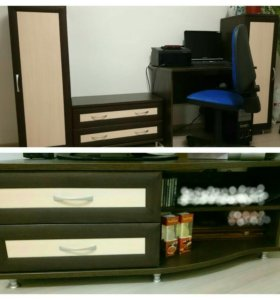 Мебель для гостиной или кабинета