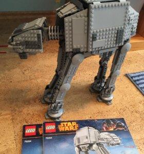 Продаётся Лего звездные войны код 75054 в