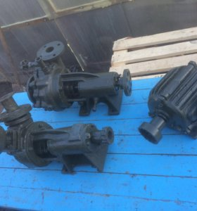 Водяной мотор для откачки воды и т. л