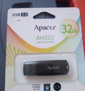 USB flash 32Гб