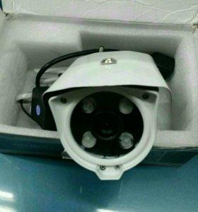 ВидеоКамера WI-FI, LAN, 4G, 3G.