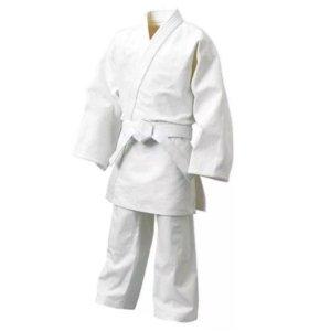 Продам кимоно для занятий самбо и дзюдо