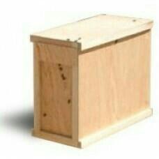 Пчелиные пакеты 40 шт
