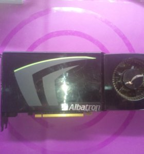 Видеокарта Nvidia GTX - 280