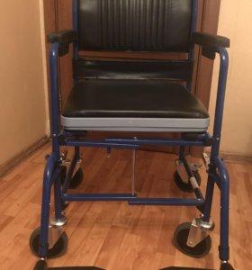 Инвалидное кресло-стул